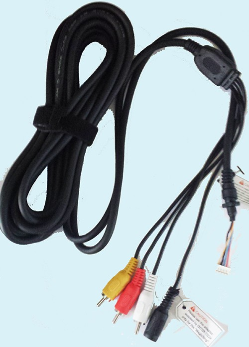 Magic Sing ED-9000 Replacement Cable