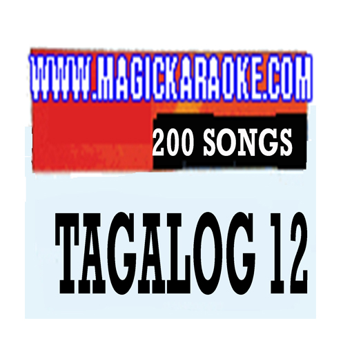 Magic Sing Tagalog 12 - Make an Offer and $ave More