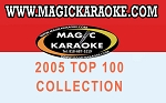 Leadsinger MAGICSING 2005 TOP 100 Songs COLLECTION