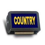Magic Sing Country Song Chip, Enter-Tech