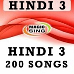 FOR ET28kh 20 PINS Magic Sing Hindi 3 Song Chip 200 Songs