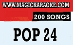 Magic Sing 20 Pin POP24 Song Chip for Onstage