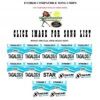 ET28KH MAGICSING TAGALOG SONG CHIP