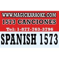 SPANISH 01 SONG CHIP 1573 CANCION