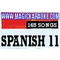 MAGIC SING SPANISH 11 or LT6