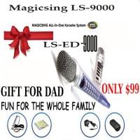 Magicsing LS-9000 793 All Time Favorite Karaoke Songs