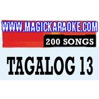 Tagalog 13