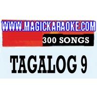 Magic Sing OPM Tagalog 9