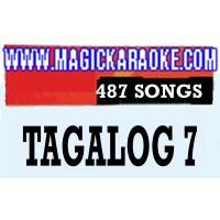 Magic Sing OPM Tagalog 7