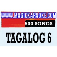 Magic Sing OPM Tagalog 6