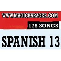 Magic Sing Spanish 13