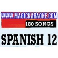 Magic Sing Spanish 12