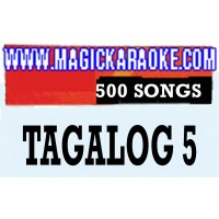 Magic Sing OPM Tagalog 5