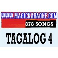 Magic Sing OPM Tagalog 4
