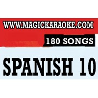 Magic Sing Spanish 10 180 Songs