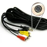 6 Pin Original Replacement Cable