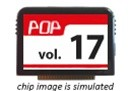 Magic Sing POPVol17 Song Chip 2005 New Release 100 songs