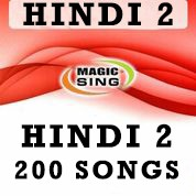 FOR ET28kh 20 PINS Magic Sing Hindi 2 Song Chip 200 Songs