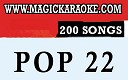 Magic Sing Song Chips POP 22