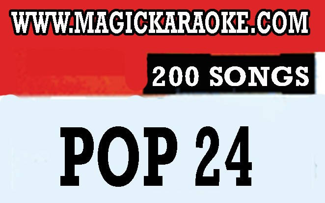 20 PINS MAGIC SING ONSTAGE SONG CHIP POP 24 FOR ET28KH