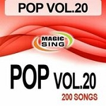 POP VOLUME 20 FOR ET28KH
