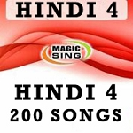 FOR ET28kh 20 PINS Magic Sing Hindi 4 Song Chip 200 Songs